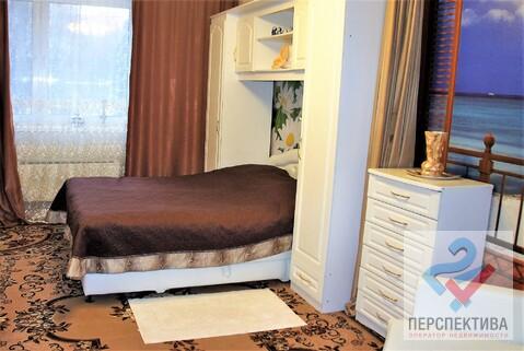 Продаётся 1-комнатная квартира общей площадью 36,3 кв.м. - Фото 1