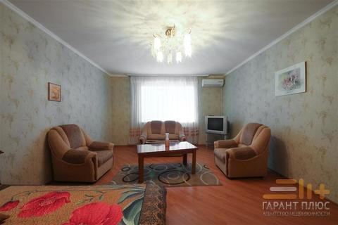 Улица Фрунзе 27; 1-комнатная квартира стоимостью 17000 в месяц город . - Фото 4