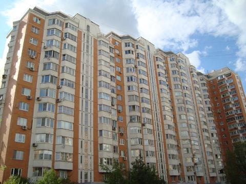 Сдается аккуратная, чистая 1-комнатная квартира в Солнцево - Фото 1