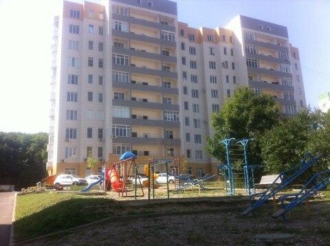 Готовые квартиры бизнес-класса в г.Пятигорске! - Фото 1