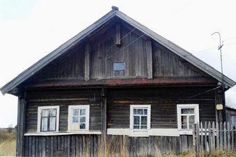 Продажа дома, Видлица, Олонецкий район - Фото 2