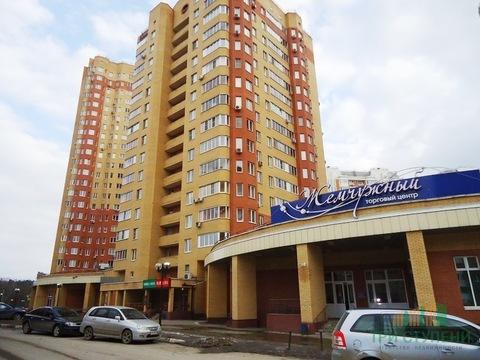 1 комнатная квартира на Зеленой 32, 17 этаж - Фото 1