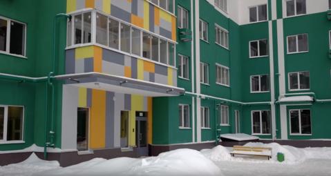 Однокомнатная квартира с ремонтом в новом, сданном доме! - Фото 4
