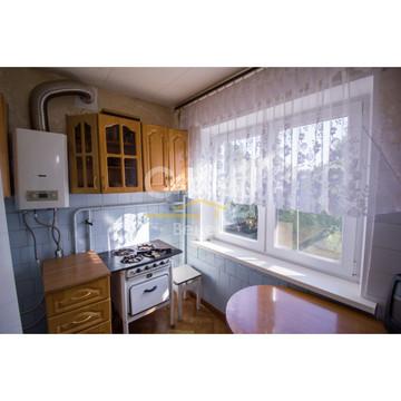 2 комнатная квартира по адресу : проезд Полбина 28 - Фото 3