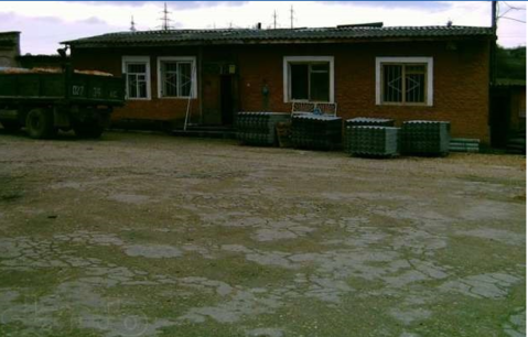 Продажа склада, Севастополь, Ул. Гидрографическая - Фото 2