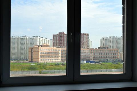 Сдаётся однокомнатная В новом доме, 15 мин.пешком от метро большевиков - Фото 4