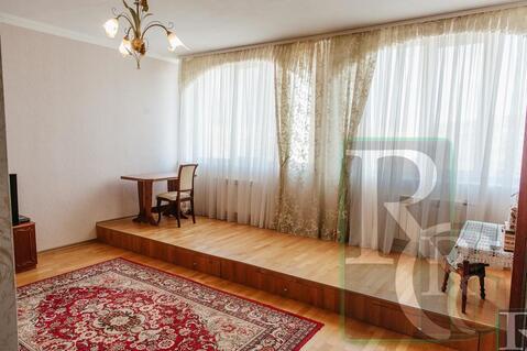 Трехкомнатная квартира с ремонтом на Кесаева 14 - Фото 1
