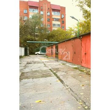 Продаю гараж, Одинцово, Можайское ш. 120а, ГСК мир - Фото 2