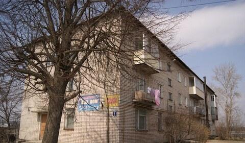 2-комнатная квартира на ул. Центральная (Коммунар) - Фото 2