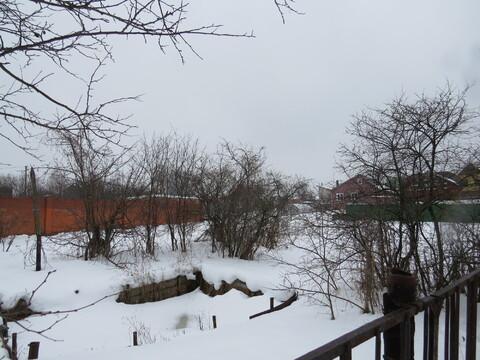 Участок 15 соток в д. Кулаково - Фото 2