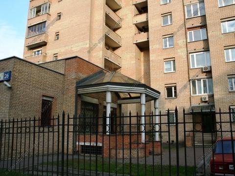 Продажа квартиры, м. Беговая, Беговая аллея - Фото 2