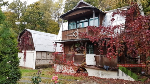 Дом 110м2 на участке 25 соток ИЖС в Истринском районе - Фото 5