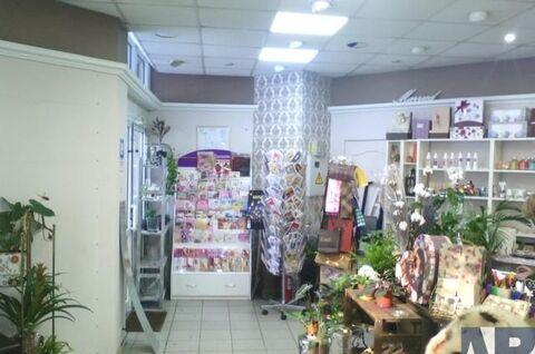 Аренда торгового помещения, Зеленоград, Зеленоград - Фото 4