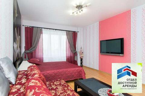 Квартира ул. Жилиной Ольги 31 - Фото 4