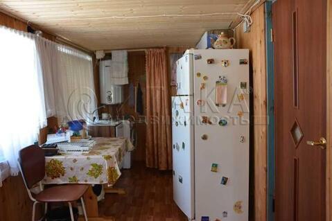 Массив Назия, СНТ Энергия. Дом с участком 7,5сот - Фото 5