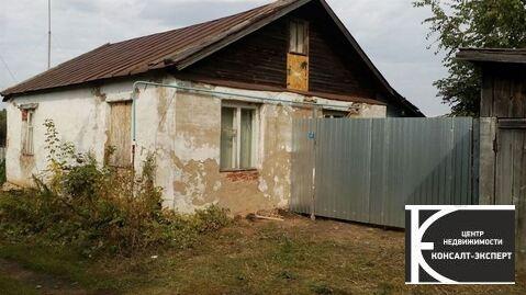 Продажа дома, Монастырское, Тетюшский район, Ул. Комсомольская - Фото 1