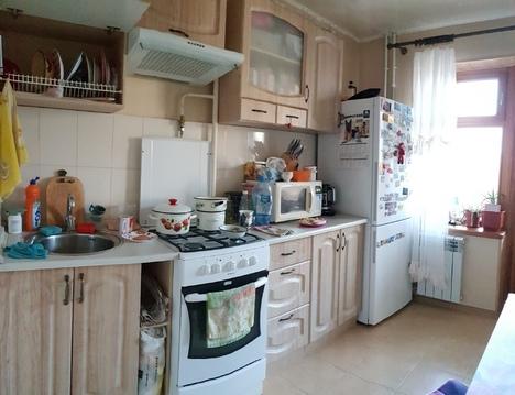 Продается 2-комнатная квартира ул. Остряки - Фото 3