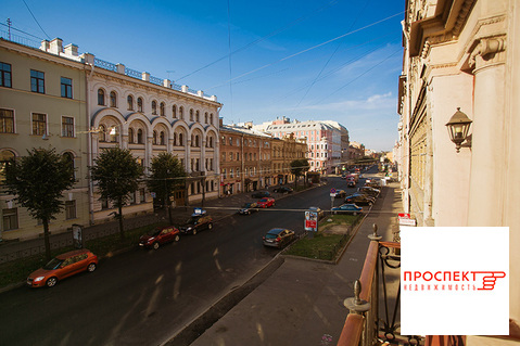 Продается 1-комнатная квартира 68,4 кв.м с балконом на ул. Чайковского - Фото 3