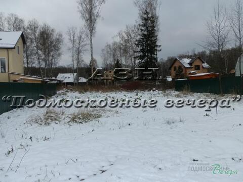 Осташковское ш. 3 км от МКАД, Мытищи, Участок 6.2 сот. - Фото 5