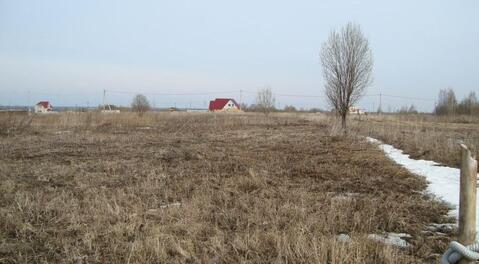 Продам земельный участок 25 соток (ЛПХ), д.Елгозино
