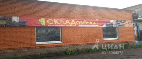 Аренда склада, Волгоград, Ул. Козловская - Фото 1