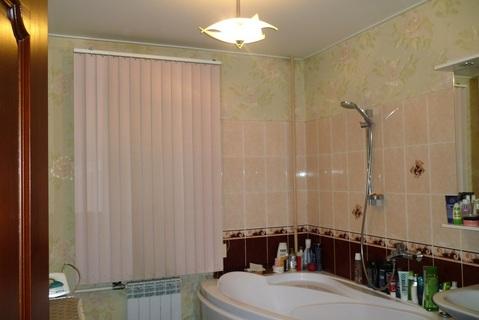 Калинина,5б Калининский район,3-х к.квартира, Евроремонт - Фото 5