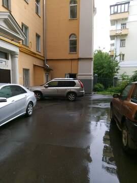 Продается 3х комнатная квартира м. Белорусская - Фото 2