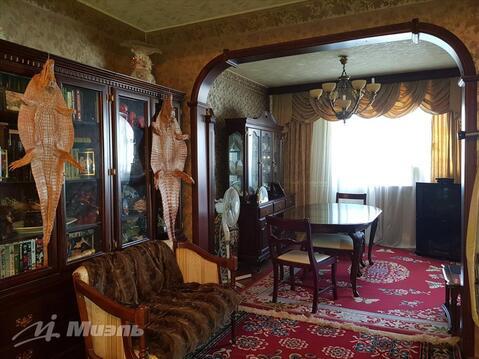 Продажа квартиры, м. Жулебино, Ул. Генерала Кузнецова - Фото 2