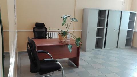 Сдам офисные помещения 150 кв.м. на 1 этаже в центре города - Фото 2