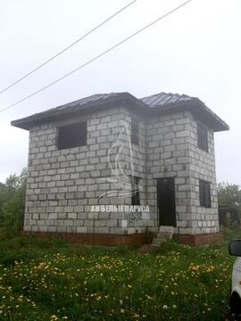 Продаю дом дачу в Тульской области, г. Ясногорск, Дом- 120м2 , 7 соток . - Фото 4