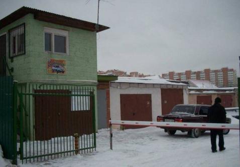 Купить гараж в Чехове. Бадеево. - Фото 1