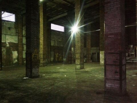 Сдам складское помещение 700 кв.м, м. Академическая - Фото 3
