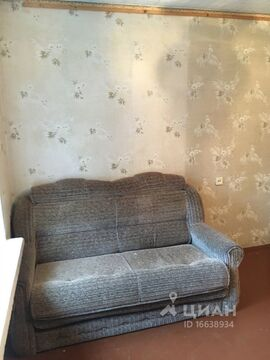 Аренда комнаты, Калуга, Улица Валентины Никитиной - Фото 2