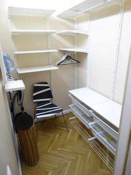Квартира со стильным дизайнерским ремонтом на Смоленском бульваре! - Фото 3