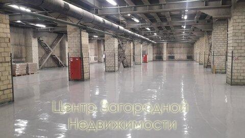 Складские помещения, Алтуфьево, 2183 кв.м, класс вне категории. метро . - Фото 1