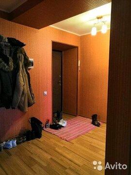 1-к квартира, 48 м, 4/14 эт. - Фото 1