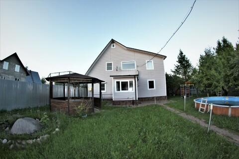 Дом под ключ в Тарасково - Фото 3