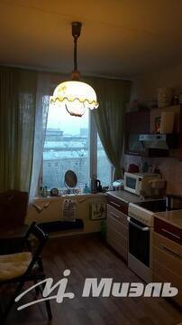 Продажа квартиры, м. Рижская, Ул. Марьиной Рощи 4-я - Фото 1