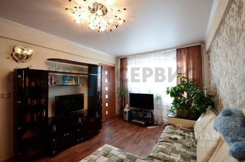 Продажа квартиры, Омск, Ул. 50 лет Профсоюзов - Фото 1