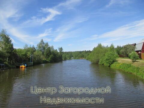 Участок, Ярославское ш, 46 км от МКАД, Папертники д. Ярославское . - Фото 5