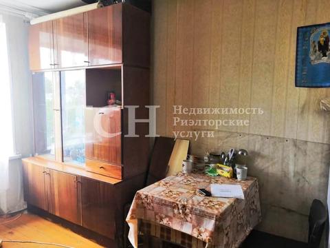Комната в общежитии, Ивантеевка, проезд Детский, 8 - Фото 5