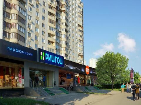 Аренда офис г. Москва, м. Митино, ул. Митинская, 36 - Фото 1