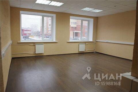 Продажа офиса, Рязань, Ул. Боголюбова - Фото 1