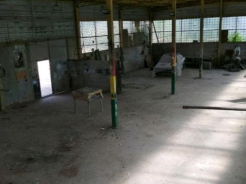 Аренда производственного помещения, Севастополь, Ул. Промышленная - Фото 1