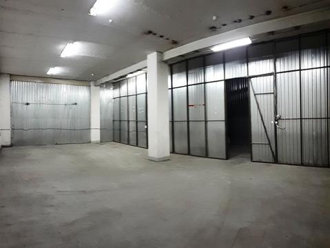 Сдается производственное помещение 80 кв.м. - Фото 1