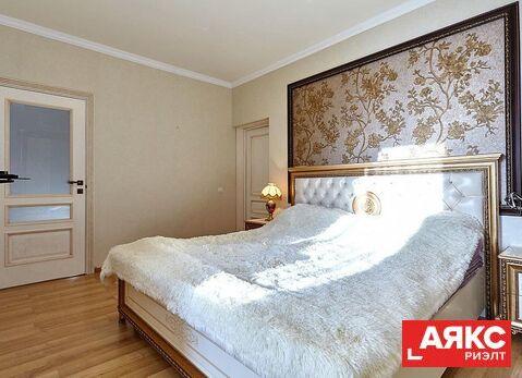 Продается квартира г Краснодар, ул Азовская, д 17 - Фото 1