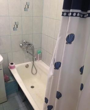 Сдается 1-комнатная квартира 47 кв.м. в новом доме ул. Гагарина 7 - Фото 5