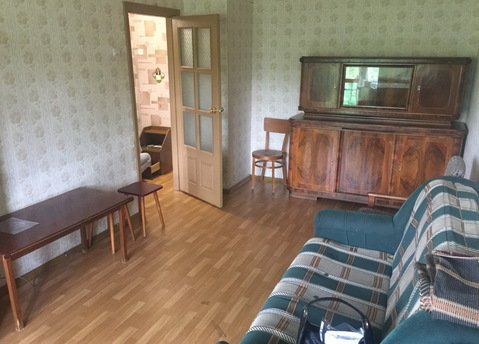 Продам 1-комнатную на Шубиных - Фото 2