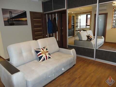 Двухкомнатная квартира в ЖК Никольский, г. Наро-Фоминск - Фото 4
