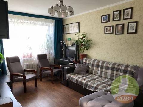 Продажа квартиры, Стрехнино, Ишимский район, Ул. Мелиоративная - Фото 2
